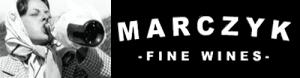 Marczyk Fine Wines Logo