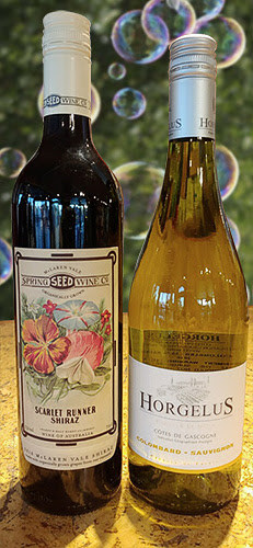 mFW wine pairing