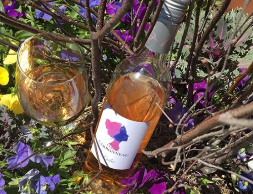What Are We Drinking Now? Château Carbonneau LuLu Rosé