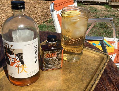 What Are We Drinking Now? Nobushi Japanese Whiskey