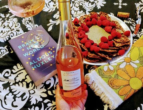 What Are We Drinking Now? Domaine de la Potardière Gamay Rosé 2019 from the Loire Valley, France