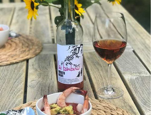 What Are We Drinking Now? La Bambina Rosato from Menfi, Sicily