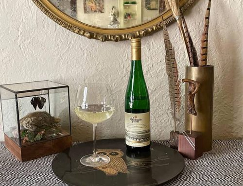 What Are Drinking Now? Dr. Konstantin Frank Riesling