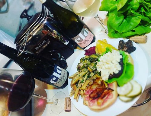 What *Else* Are We Drinking Now? CLO Blanc & CLO Rouge de Saumur